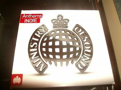 ministry of sound anthems indie