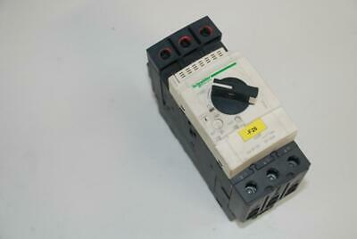 Schneider GV3P50 37-50A Manual Motor Starter Switch Circuit Break w/ Lock Out