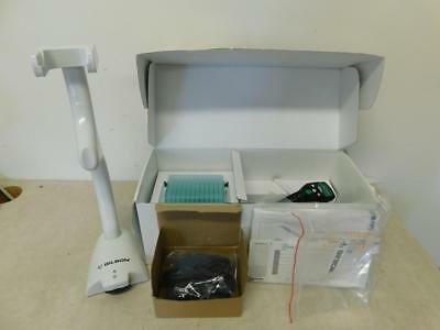 Gilson Pipetman Concept C300 Single Channel Electronic Pipette 20-300uL w/