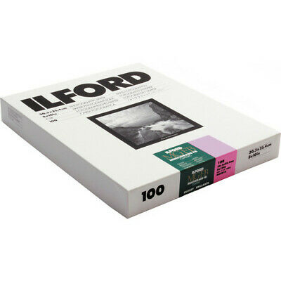 "Ilford Multigrade FB Classic Gloss 8 x 10"" 100 Sheets Variable Contrast Paper"