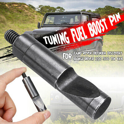 For Land Rover Defender Discovery Range Rover 300 200 Tdi Tuning Fuel Boost Pin