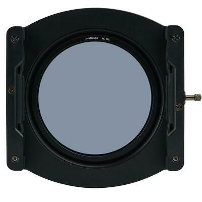 Ikan NiSi V5 Galaxy 100mm Filter Holder with CPL and Adapter Rings #NIP100V5GEN