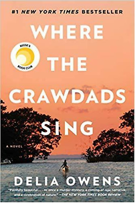 Where the Crawdads Sing by Delia Owens | Fast Delivery | Read Description E-B0ok