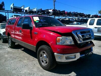 Fuse Box Engine Right Hand Kick Panel Fits 05 FORD F150 PICKUP 162099