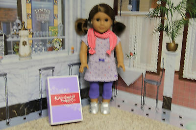 """American Girl / Truly Me - """"Recess Ready Outfit"""" - COMPLETE - NIB"""