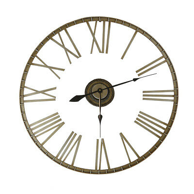 Charles Bentley Extra Large Outdoor Wall Clock