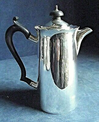 SUPERB ~ SILVER Plated ~ AESTHETIC Style ~ Water JUG ~ c1900