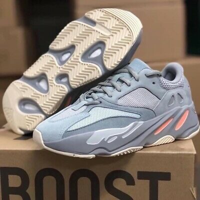 """9c0e699096344 ADIDAS YEEZY BOOST 700 """"Wave Runner"""" Sizes 6-12 -  170.50"""