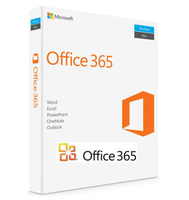 Instant microsoft office 365 lifetime account ✔ 5 devices
