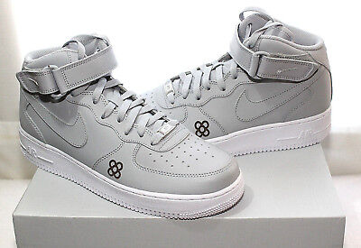 purchase cheap 36e58 c8703 Scarpe Sneakers uomo NIKE AIR FORCE 1 MID  07 Limited Edition