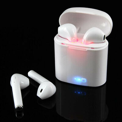 Ecouteurs TWS I7S type Airpods Sans Fil Bluetooth compatibles iPhone Android
