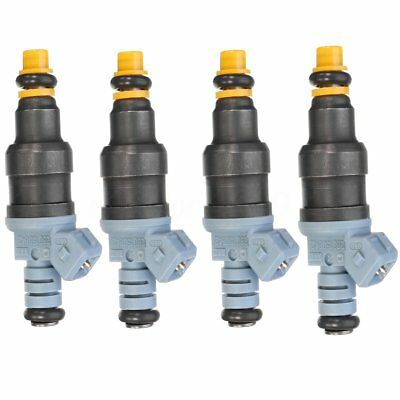 TRE 1600cc Fuel Injector NEW 152lb//hr Fits Bosch Chevy Ford Motorsport Racing 1