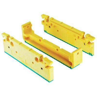 Micro Jig RR-303 3-Piece Replacement Leg Set for All GRR-Ripper Pushblocks