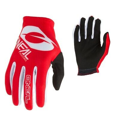 Oneal Matrix Enduro Motocross Cross Quad Mx Guantes Icono