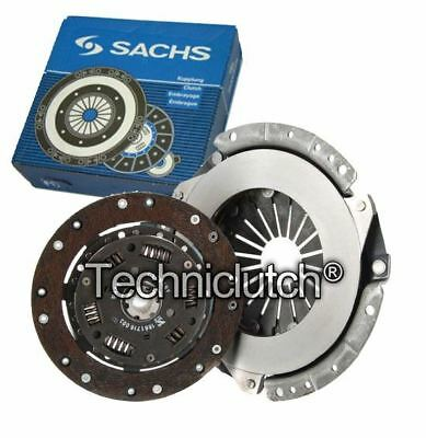 Vw New Beetle 2.0 1.6 Genuine Qh Clutch Kit Transmission Replacement Part