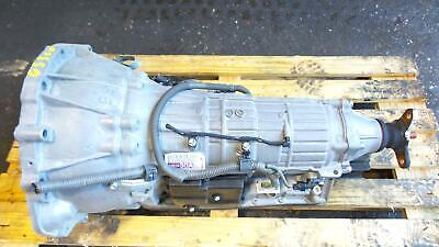 Lexus Is350 Gs350 Automatic Gearbox 35010-30A30