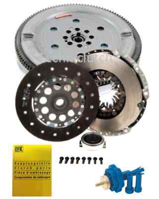 NEW CLUTCH KIT AND DUAL MASS FLYWHEEL DMF FOR A HONDA FRV 2.2i I-CTDI 2.2CTDI