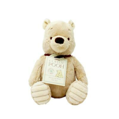 Disney for Baby Classic Winnie the Pooh Soft Toy 20cm