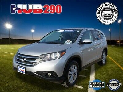 2014 CR-V EX 2014 Honda CR-V for sale!