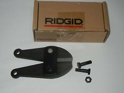 Ridgid 18368 S18 Bolt Cutter Head Assembly Replacement