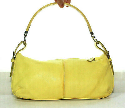 60756d21a4 BORSA IN PELLE donna SERGIO ROSSI made in Italy - EUR 19,90 ...