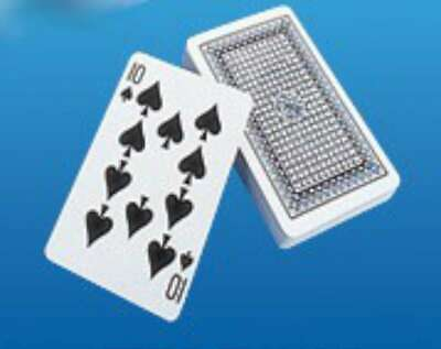 72 x Wholesale Magic Marked Cards 099996009289
