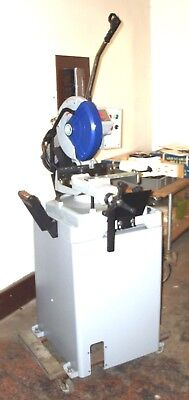 """Accura 00315 12"""" Slow Speed Circular Cold Saw"""
