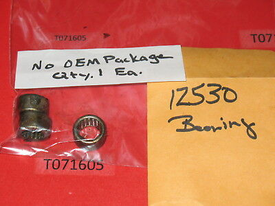 NOS Homelite Chainsaw Needle Bearing # 70277,68512,UP05641-Super 2,XL-2,XL-12