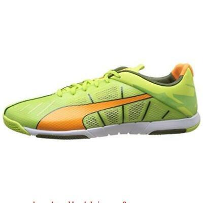 db6f0255c PUMA MEN NEON Lite 2.0 Sports Soccer Indoor Shoes 103236-03 ...