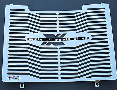 Honda VFR1200 X & DCT Cross Tourer (12-19) Radiator Guard Cover Grill H027CT