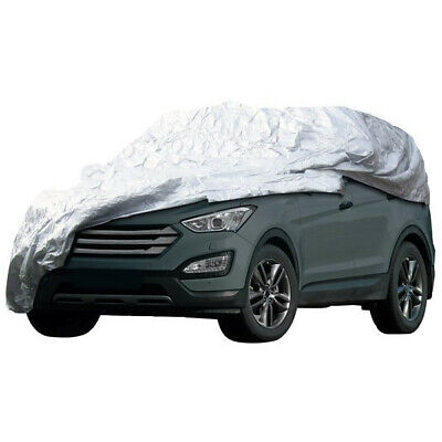 Water Resistant 4X4 & MPV Cover Medium Up to 4.6m Polco POLC133