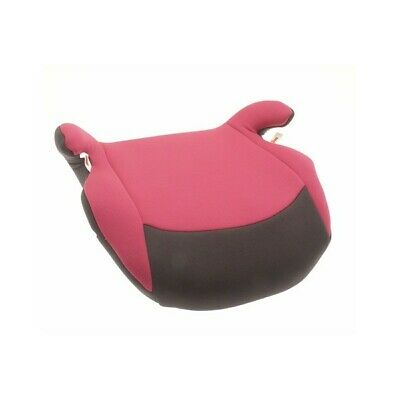 Booster Seat Full Pink Cover Polco 11071B
