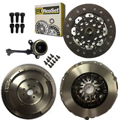 Flywheel, Csc And Luk Clutch Kit For A Vauxhall Vivaro Platform/Chassis 2.5 Cdti