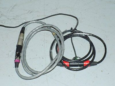 5' 5-Pin DMX Control Cable 5 Ft