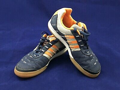 22859a063b79 VINTAGE STYLE ADIDAS Mens Sala Indoor Soccer Shoes - Size 5 1/2 ...