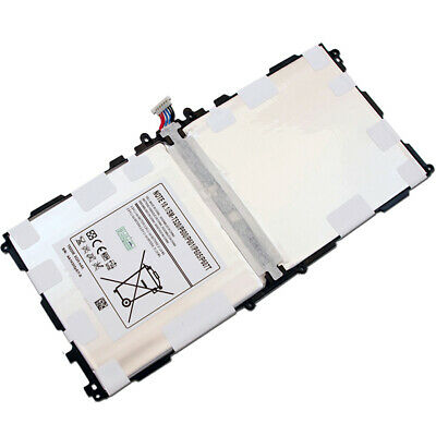 "New Battery T8220E For Samsung Galaxy Tab Pro 10.1/"" SM-T520 SM-T521 SM-T525"