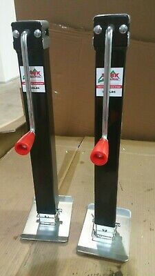 Heavy Duty Jack Stands x 2 - 7000LBS