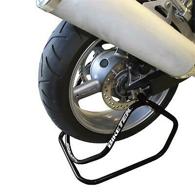 BikeTek Static Rear Motorcycle/ Bike Stand