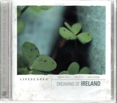 NEW Lifescapes: Dreaming of Ireland ~ Lifescapes CD
