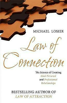 The Law of Connection, Michael J. Losier