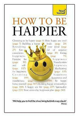 How to Be Happier, Jenner, Paul
