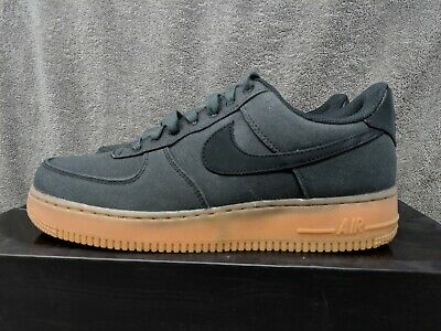 newest e0035 3c591 Nike Air Force 1  07 LV8 Style (AQ0117-002) Double Black