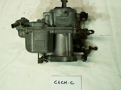 Ford 1V Carburettor C6CH.C Cortina/Capri/Escort 1.6??  Carby Vergasser