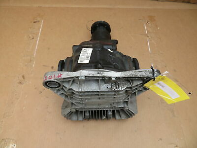 01-06 BMW M3 E46 #1071 LSD Limited Slip OEM Differential 3 62