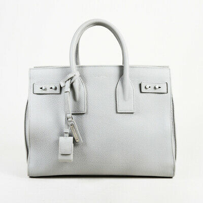 2a50bfd706a9 SAINT LAURENT LEATHER Small