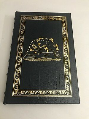 EASTON PRESS John Gierach TROUT BUM Leather-Bound Library of Fly-Fishing FINE