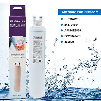 Frigidaire PureSource Ultra ULTRAWF 242017801 KENMORE 46-9999 Water Filter