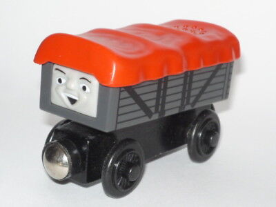 Thomas The Train Wooden Giggling Troublesome Truck