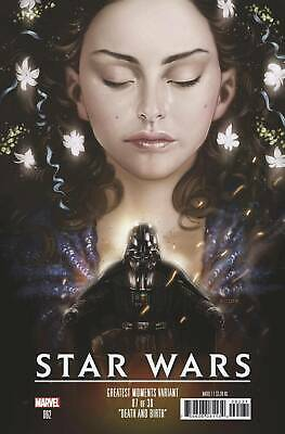 Star Wars #62 Andrews Greatest Hits Variant (06/03/2019)