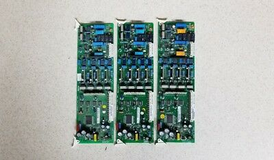 Samsung 2X4 SLI Card KP24D-B6S/XAR 2x4SLI for iDCS 100 DCS Compact 50si Lot of 3